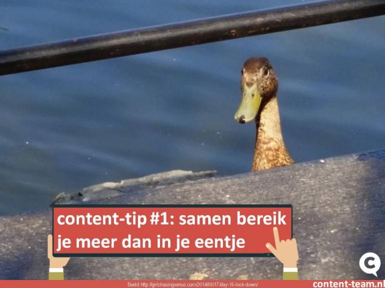 content-tip #1