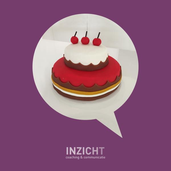content-taart