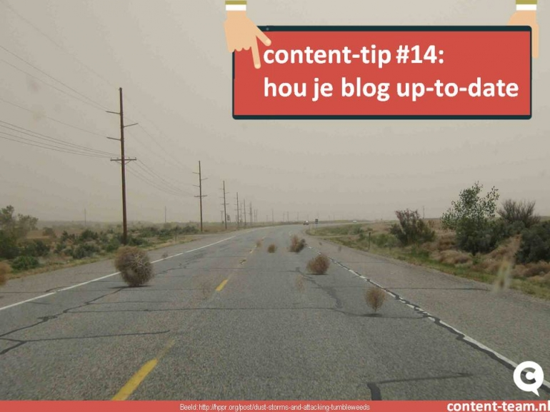 content-tip #14
