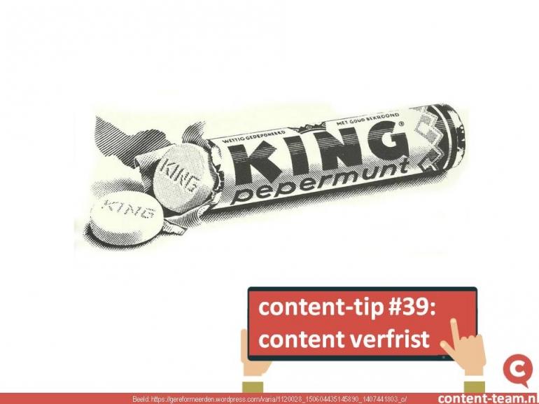 content-tip #39